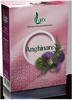 Ceai de anghinare – vrac