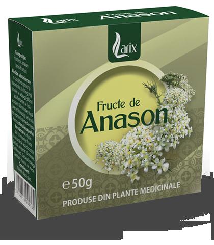 Ceai fructe de anason – vrac