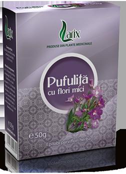 Kisvirágú füzike – 20 ömlesztett tea