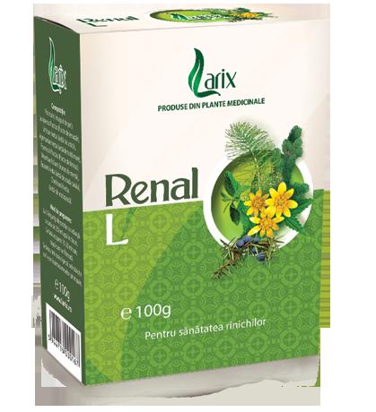 Ceai Renal-L – vrac