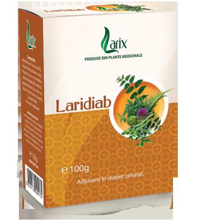 Ceai Laridiab – vrac