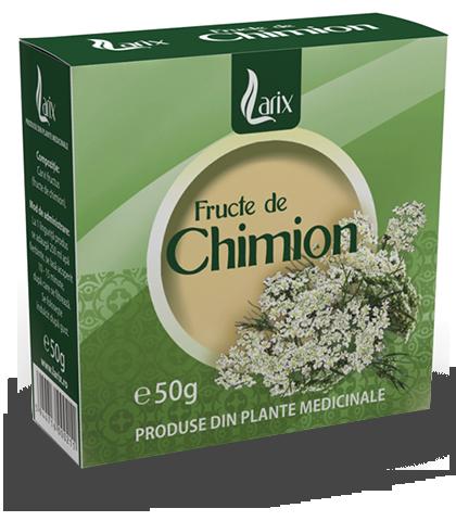 Ceai fructe de chimion – vrac