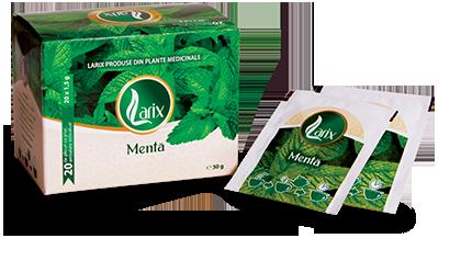 Borsmenta – 20 filteres tea