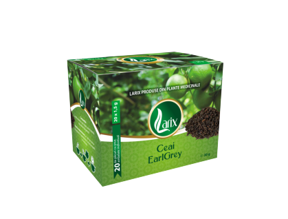 Ceai Earl Grey